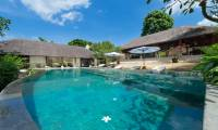 4 Bedrooms Villa Bunga Pangi in Canggu